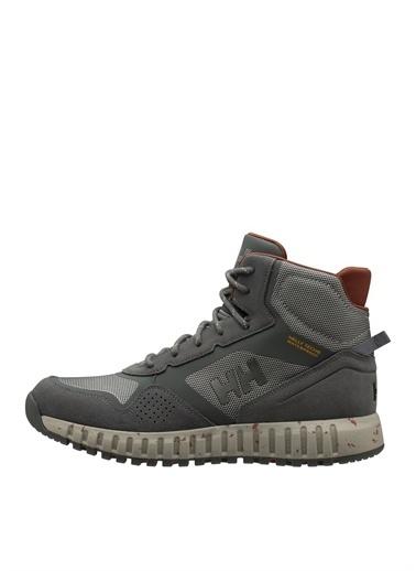 Helly Hansen Helly Hansen HHA.11432 Erkek Outdoor Ayakkabısı Füme